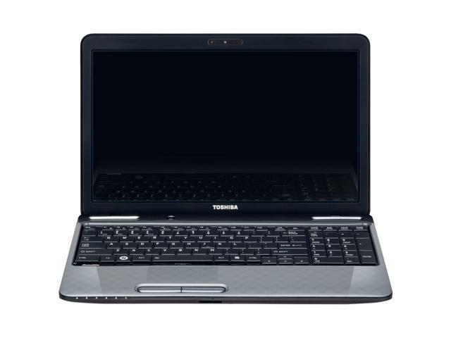 Toshiba Satellite L755-S5168 15.6' LED Notebook - Intel Core i5 i5-2450M 2.50 GHz