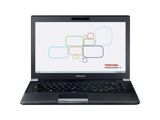 "TOSHIBA Tecra 14.0"" Windows 7 Professional Notebook"