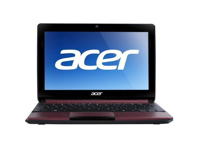 Acer Aspire One AOD270-26Drr 10.1' LED Netbook - Intel Atom N2600 1.60 GHz