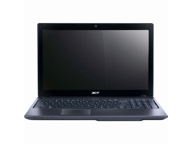 "Acer Aspire 15.6"" Windows 7 Home Premium Notebook"