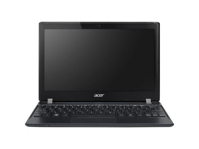 Acer Laptop TravelMate B TMB113-M-6460 Intel Core i3 2377M (1.50 GHz) 4 GB Memory 320 GB HDD Intel HD Graphics 3000 11.6