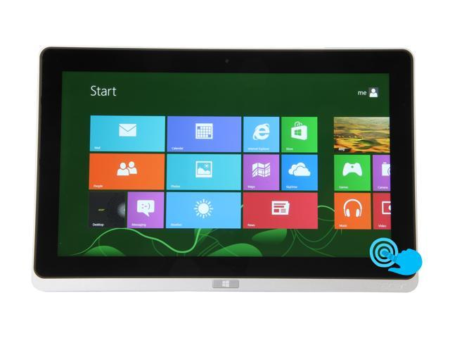 "Acer Iconia Tab W700-6607 64GB SSD 11.6"" Tablet PC"
