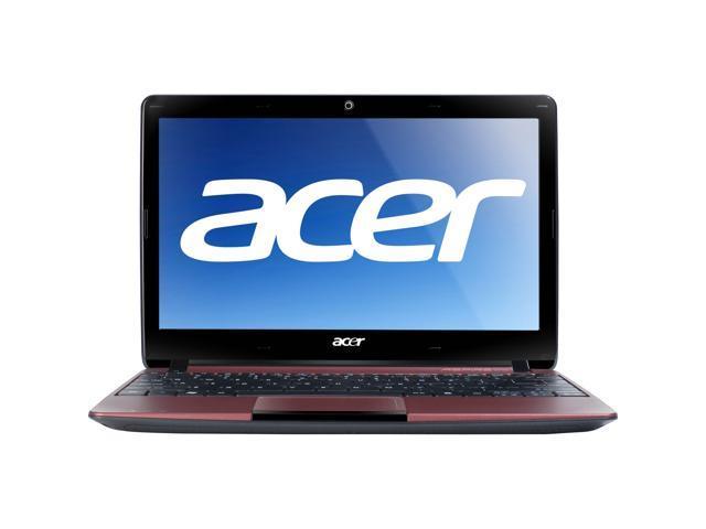 Acer Aspire One AO722-C62rr 11.6