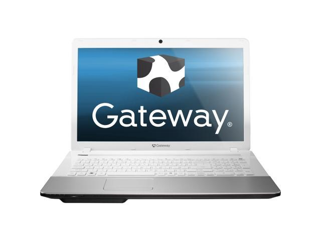 """Gateway 17.3"""" Windows 7 Home Premium Notebook"""