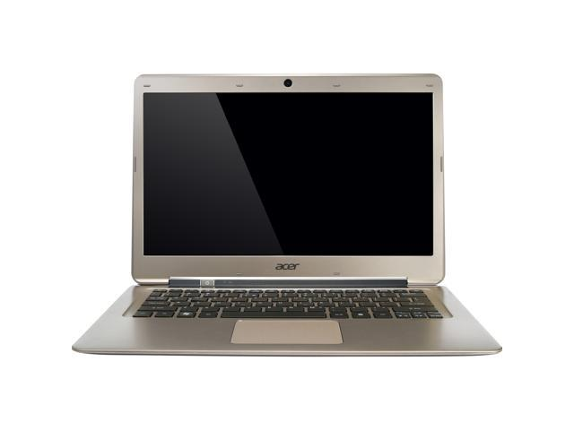 Acer Aspire S3-391-6466 Intel Core i5 3317U(1.70GHz) 13.3