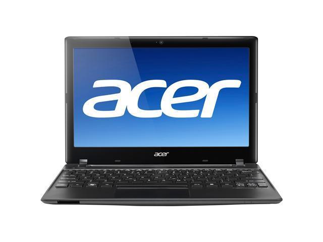 """Acer Aspire One AO756-4890 11.6"""" Netbook"""