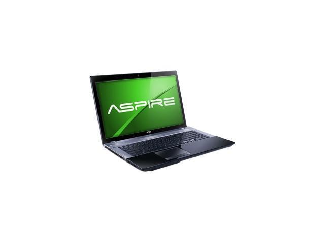 "Acer Aspire 17.3"" Genuine Windows 8 Notebook"