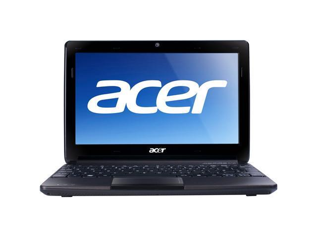 "Acer Aspire One AO722-C52Gkk 11.6"" Netbook"