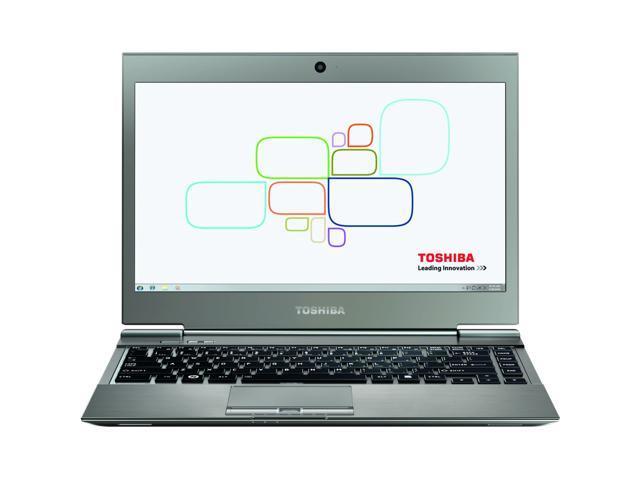 "Toshiba Portege Z930-S9301 13.3"" Ultrabook"