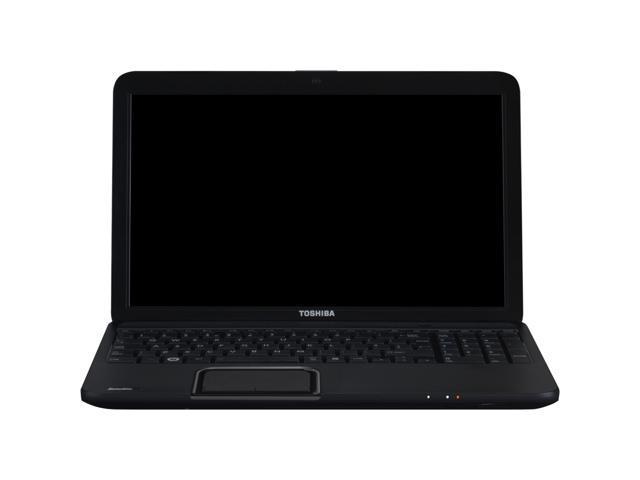 "TOSHIBA Satellite 15.6"" Windows 7 Home Premium Notebook"