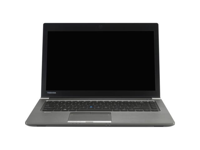 TOSHIBA Laptop Tecra Z40-A (PT44FU-07S00C) Intel Core i5 4th Gen 4200U (1.60 GHz) 8 GB Memory 320 GB HDD Intel HD Graphics 4400 14.0