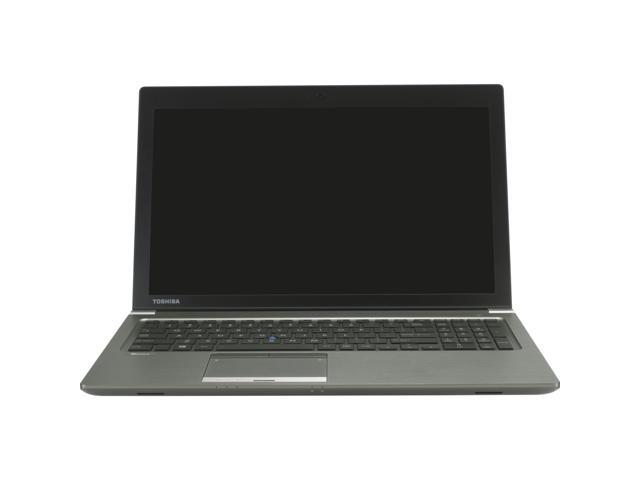 "TOSHIBA Tecra 15.6"" Windows 7 Professional Notebook"