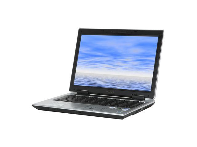 ASUS Laptop A8 Series A8JS-4S024C Intel Core 2 Duo T7200 (2.00 GHz) 1 GB Memory 120 GB HDD NVIDIA GeForce Go 7700 14.0
