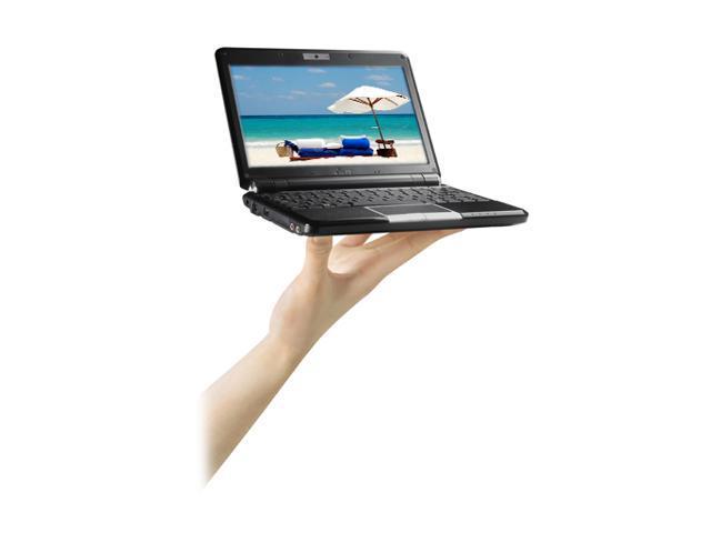 """ASUS Eee PC Eee PC 901 XP Galaxy Black 8.9"""" WSVGA NetBook"""