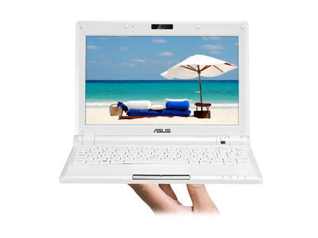 ASUS Eee PC 900 16G – Pearl White Intel processor 8.9