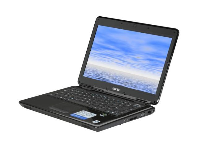 ASUS Laptop K40 Series K40IN-A1 Intel Core 2 Duo T6400 (2.00 GHz) 4 GB Memory 320 GB HDD NVIDIA GeForce G102M 14.0