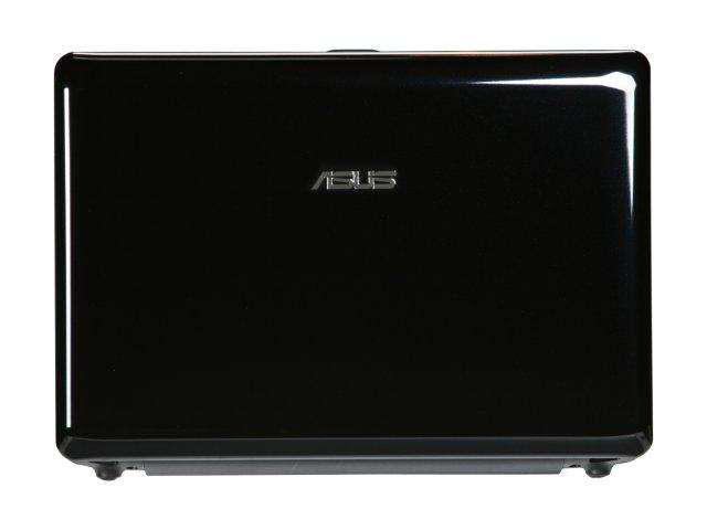 "ASUS Eee PC 1101HA (Seashell) 1101HA-MU1X-BK Black 11.6"" WXGA NetBook"