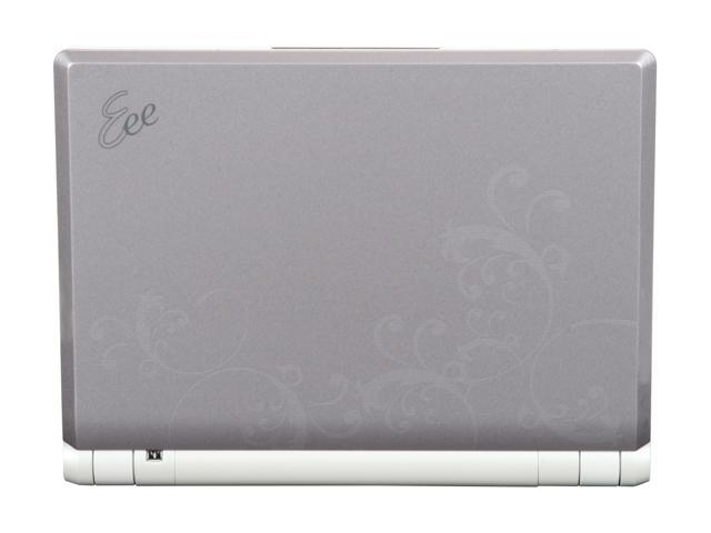 "ASUS Eee PC EEEPC900A-PFBB01 Purple 8.9"" WSVGA Netbook"