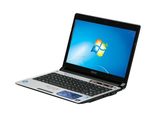 "ASUS UL30 Series UL30A-X4 13.3"" Windows 7 Home Premium Laptop"