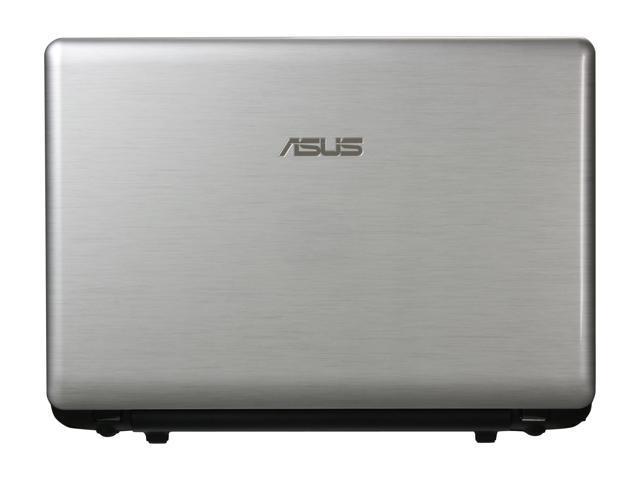 """ASUS Eee PC 1201N-PU17-SL Silver 12.1"""" WXGA NetBook"""