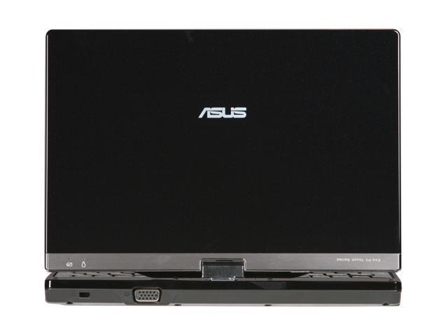 """ASUS Eee PC T91MT-PU17-BK 8.9"""" Tablet PC"""