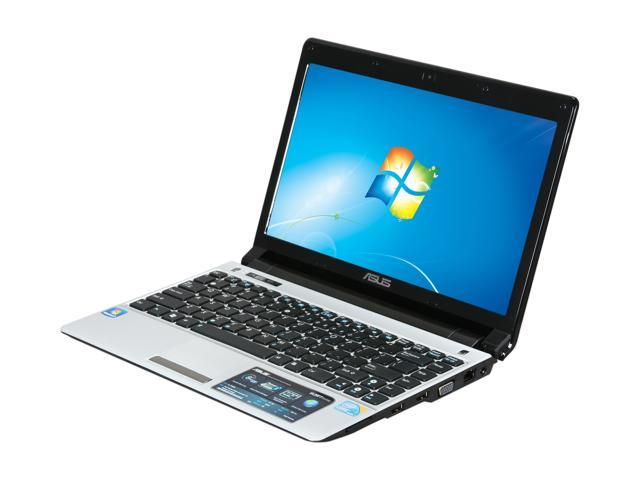ASUS Laptop UL20 Series UL20FT-A1 Intel Core i3 330UM (1.20 GHz) 2 GB Memory 320 GB HDD Intel GMA HD 12.1