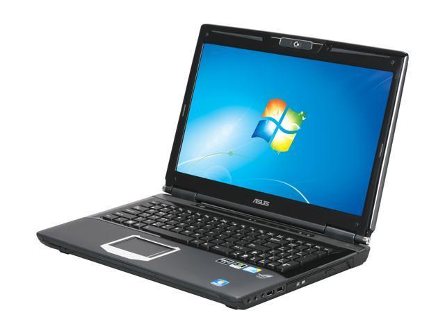 "ASUS Laptop G Series G60JX-RBBX05 Intel Core i5 430M (2.26 GHz) 4 GB Memory 500 GB HDD NVIDIA GeForce GTS 360M 16.0"" Windows ..."