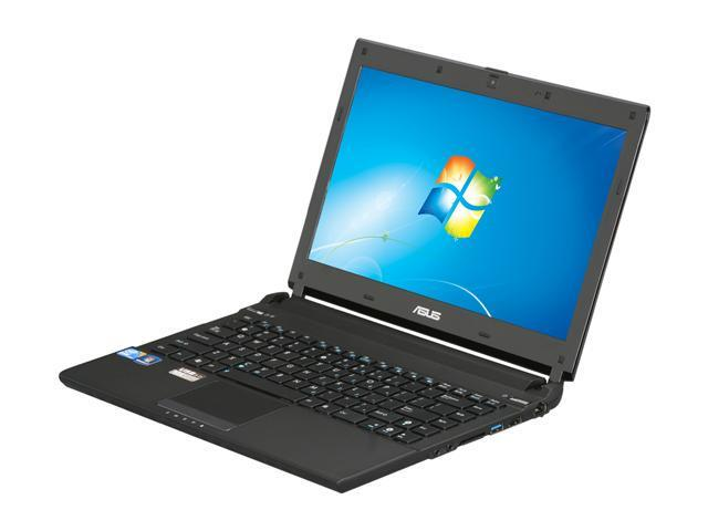 ASUS Laptop U36 Series U36JC-B1 Intel Core i5 480M (2.66 GHz) 4 GB Memory 500 GB HDD NVIDIA GeForce 310M + Intel HD 13.3