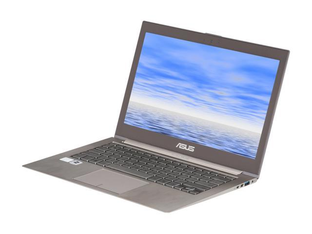 "ASUS Zenbook UX31E-DH52 Intel Core i5 4 GB Memory 128 GB SSD 13.3"" Ultrabook Windows 7 Home Premium 64-Bit"