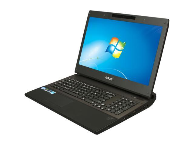 ASUS Laptop G74 Series G74SX-BBK8 Intel Core i7 2nd Gen 2670QM (2.20 GHz) 8 GB Memory 1 TB HDD NVIDIA GeForce GTX 560M 17.3