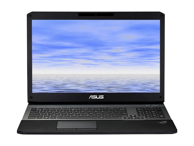 "ASUS G75VW-DS71 Gaming Laptop Intel Core i7-3610QM 2.3GHz 17.3"" Windows 7 Home Premium 64-Bit"