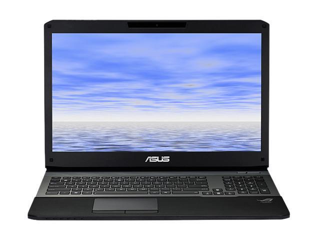 ASUS G75VW-DS73-3D Gaming Laptop Intel Core i7 3610QM (2.30 GHz) 12 GB Memory 1.5 TB HDD NVIDIA GeForce GTX 670M 3G GDDR5 17.3