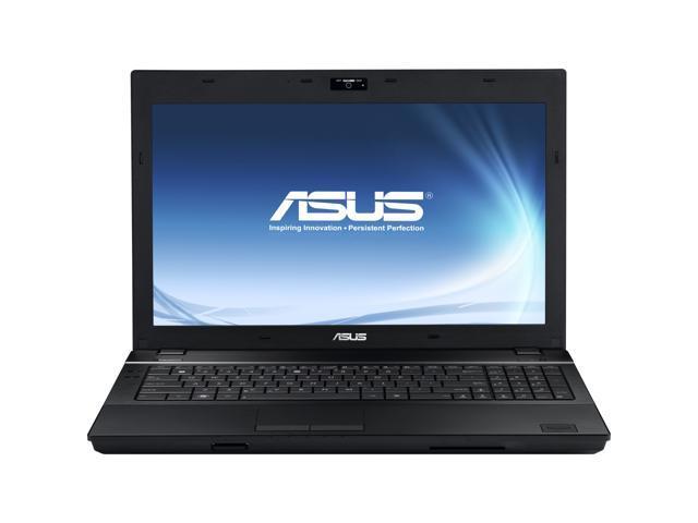 Asus B23E-XH71 12.5' LED Notebook - Intel Core i7 i7-2620M 2.70 GHz - Black