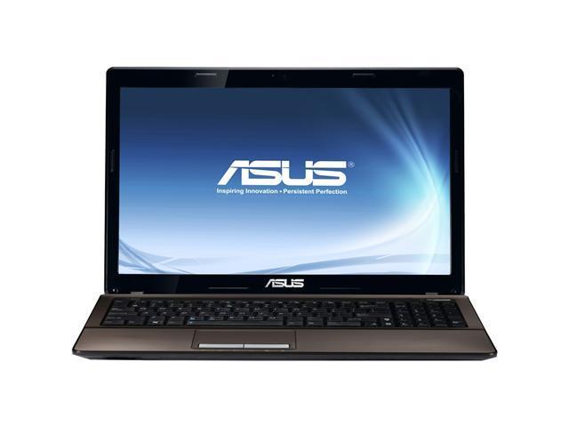 Asus X53SV-RH52 15.6