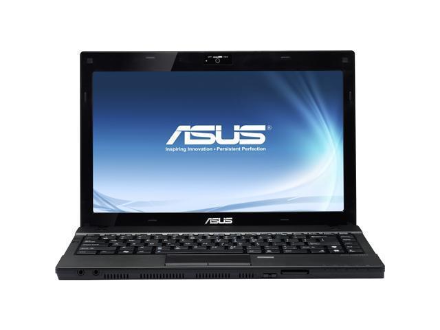 "ASUS B23E-XS71 Intel Core i7-2640M 2.8GHz 12.5"" Windows 7 Professional 64-Bit Notebook"