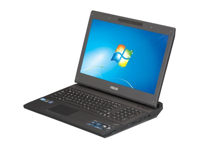 ASUS Laptop G74 Series G74SX-RH71 Intel Core i7 2670QM (2.20 GHz) 12 GB Memory 750 GB HDD NVIDIA GeForce GTX 560M 17.3