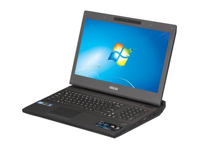 ASUS Laptop G74 Series G74SX-XT1 Intel Core i7 2630QM (2.00 GHz) 12 GB Memory 500 GB HDD NVIDIA GeForce GTX 560M 17.3