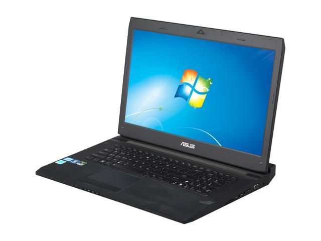 ASUS Laptop G73 Series ASG73SWRF-BST6-AIB Intel Core i7 2nd Gen 2630QM (2.00 GHz) 8 GB Memory 750 GB HDD NVIDIA GeForce GTX 460M 17.3