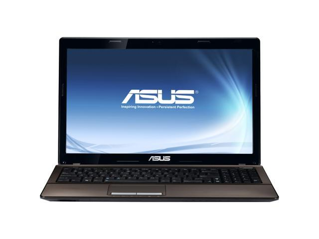 Asus X53E-RS51 15.6