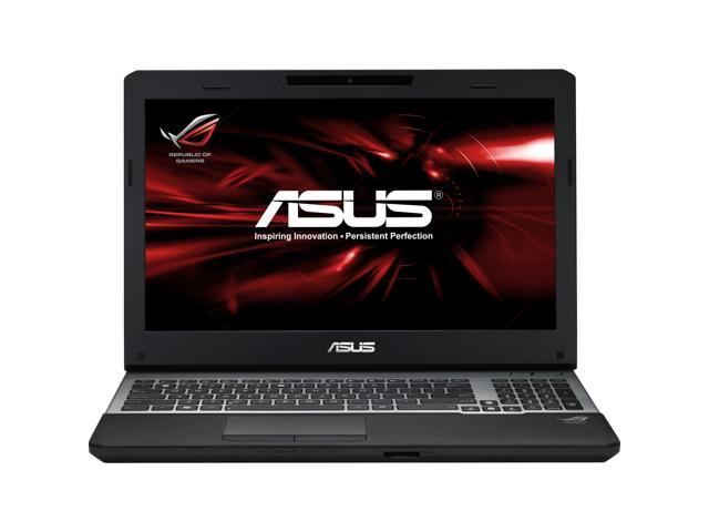 "ASUS 15.6"" Windows 7 Home Premium Notebook"