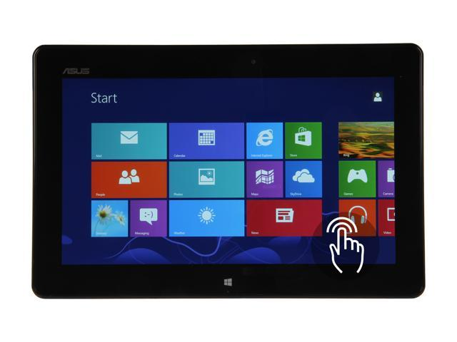 ASUS VivoTab RT TF600T - NVIDIA Tegra 3 Quad Core, 2GB DDR3 32GB Flash Storage  10.1