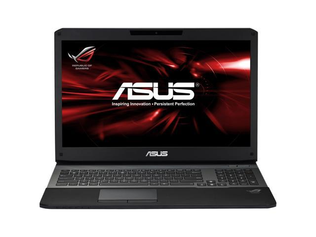 ASUS G75VW-RH71 Gaming Laptop Intel Core i7 3630QM (2.40 GHz) 12 GB Memory 750 GB HDD NVIDIA GeForce GTX 670M 3 GB 17.3