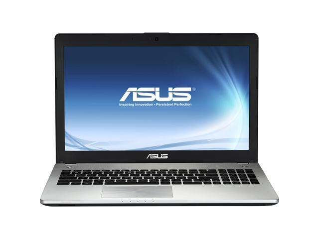 """ASUS 15.6"""" Genuine Windows 8 Gaming Laptop"""
