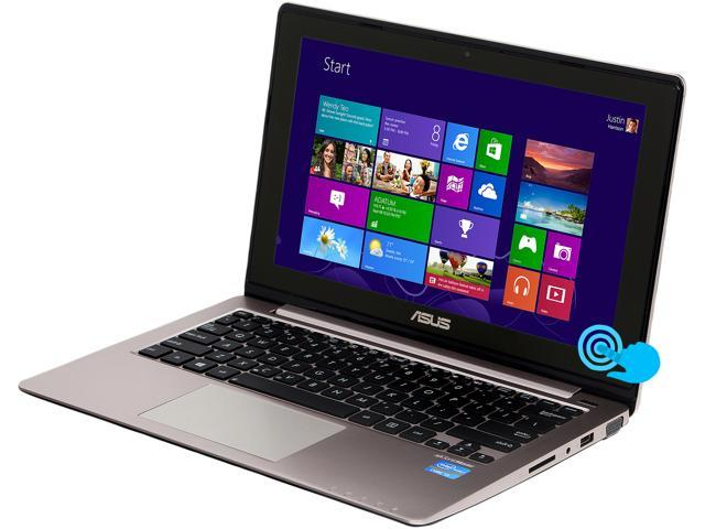 "ASUS X202E-DH31T-SL 11.6"" Windows 8 Laptop"