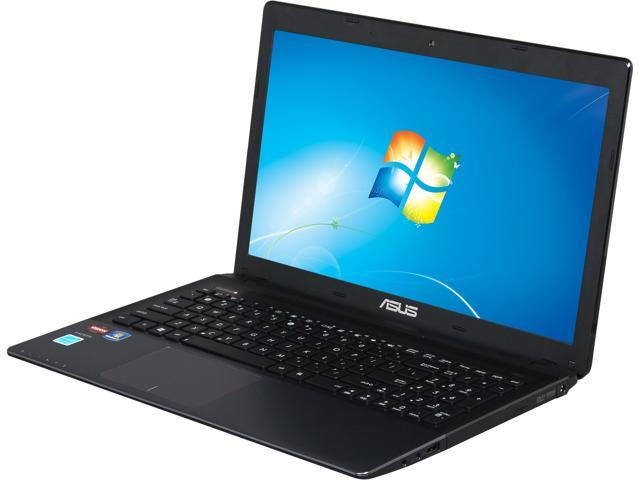 ASUS Laptop K55 Series K55N-BA8094C AMD A8-Series A8-4500M (1.90 GHz) 4 GB Memory 500 GB HDD AMD Radeon HD 7640G 15.6