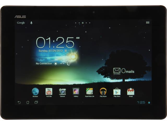 "ASUS ME301T-A1-PK 16GB Flash 10.1"" Tablet"