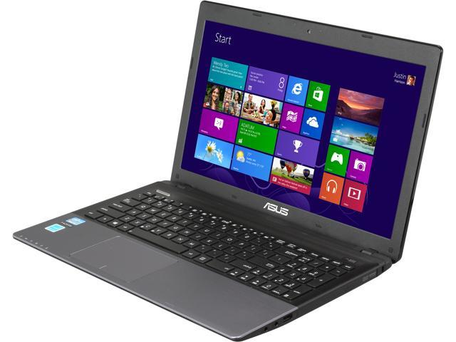 ASUS Notebook, B Grade K55 Series K55ARF-HI5121E Intel Core i5 3210M (2.50 GHz) 4 GB Memory 500 GB HDD Intel HD Graphics 4000 15.6