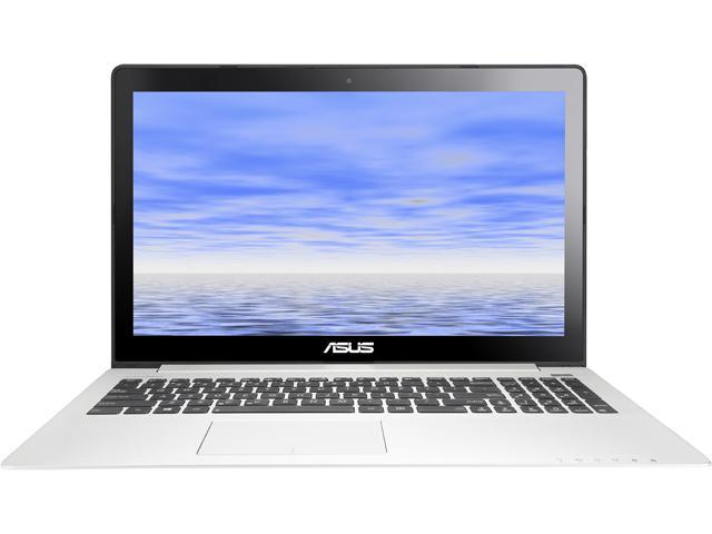 ASUS Laptop VivoBook S500CA-DS31T-CA Intel Core i3 3217U (1.80 GHz) 4 GB Memory 500 GB HDD Intel HD Graphics 4000 15.6
