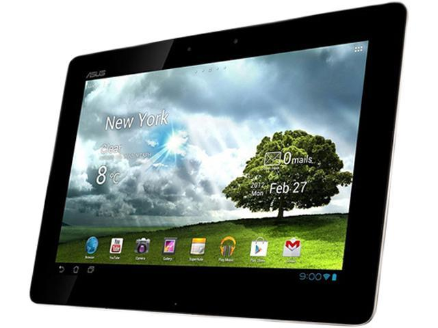"ASUS Transformer Pad Infinity TF700T 32GB eMMC Flash 10.1"" Tablet PC"