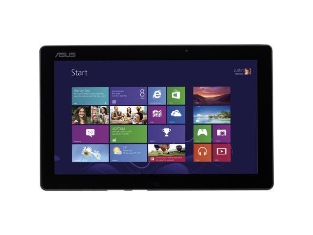 "ASUS Transformer Book TX300CA-DH71 500 GB 13.3"" Tablet"